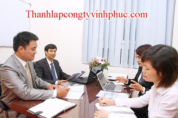 Quy trình thành lập công ty tại Lập Trạch