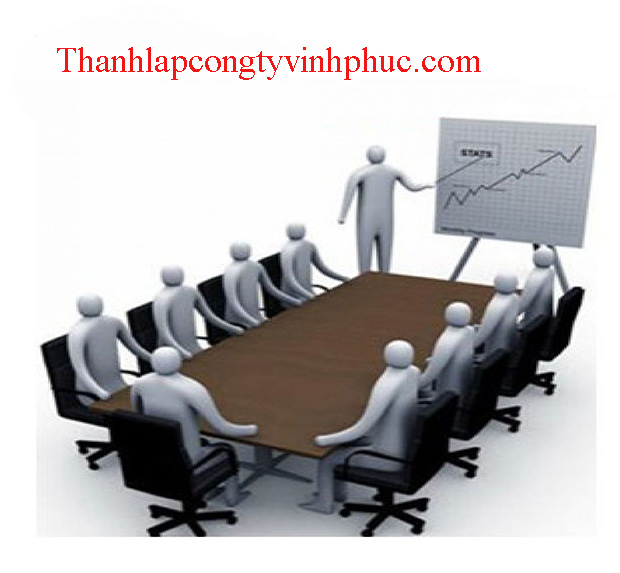 Quy trình thành lập công ty tại Tam Đảo