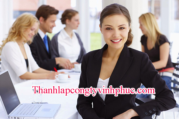 Thành lập công ty tại Bình Xuyên trọn gói