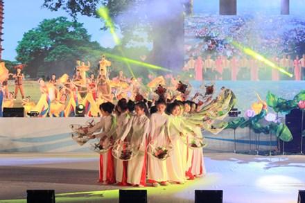 Vĩnh Phúc trở thành điểm sáng của cả nước về phát triển kinh tế - ảnh 1