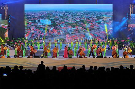 Vĩnh Phúc trở thành điểm sáng của cả nước về phát triển kinh tế - ảnh 7