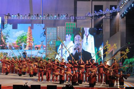 Vĩnh Phúc trở thành điểm sáng của cả nước về phát triển kinh tế - ảnh 8